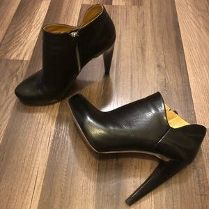 Nine West Bootie size 9